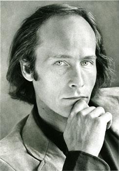 El escritor norteamericano Richard Ford